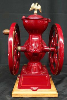 Enterprise #2 Double Wheel Coffee Grinder Circa 1890's
