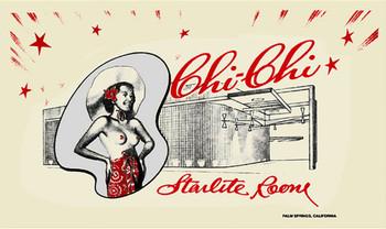 Chi-Chi Starlite Room