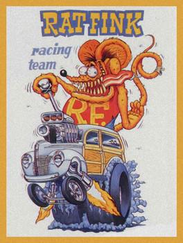 Rat Fink Racing Team