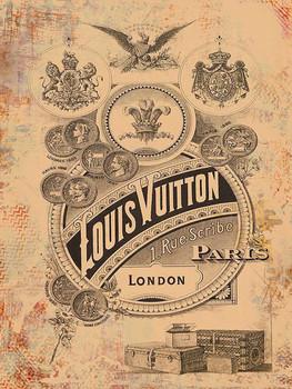 Louis Vuitton Advertisement
