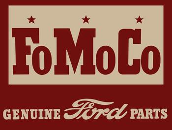 FoMoCo Genuine Ford Parts