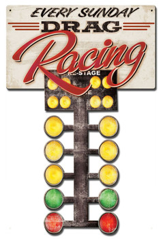 Drag Racing Lights