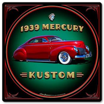 1939 Mercury Kustom
