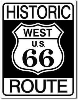 Historic West U.S. Route 66