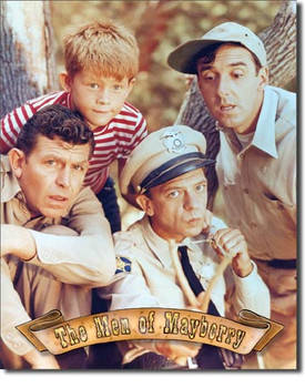 Men of Mayberry