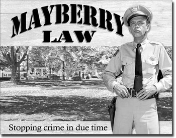 Mayberry Law