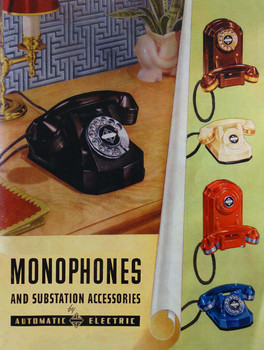 Monophones and Substation Accessories