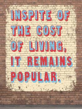 Inspite Cost Living