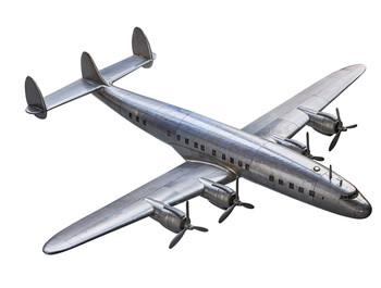 Constellation Airplane  AP458