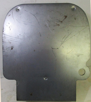 Seeburg Steel Back Panel Bracket Only