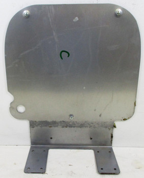 Seeburg Steel Back Panel Bracket Only