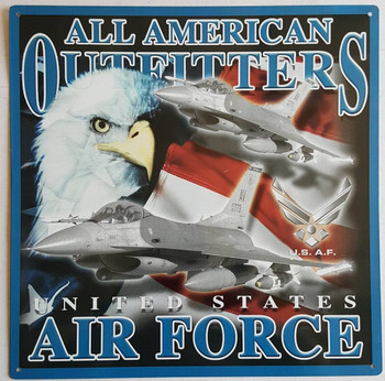Air Force All American Outfitters