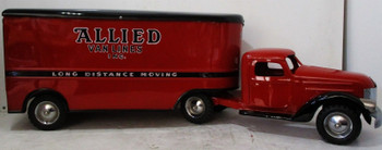 BUDDY L 1947 Allied Van Truck Fully Restored