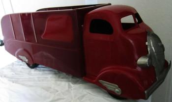 Wyandotte Truck Circa 1937 Fully Restored