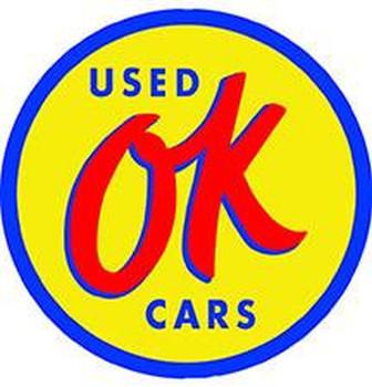 Used Ok Cars