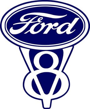 Ford V8 Plasma