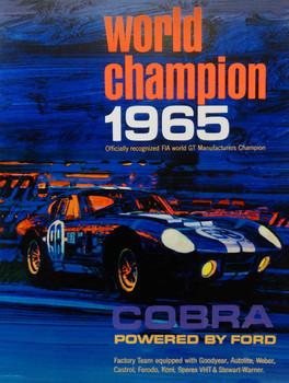 World Champion 1965