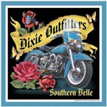 Dixie Outfitters-Southern Belle