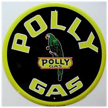 """Poly Gas (24"""" diam)"""