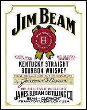 Jim Beam - White Label