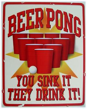 Beer Pong 2