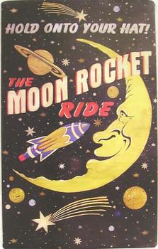 Moon Rocket Ride