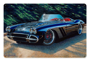 Roadster by Eric Herrman