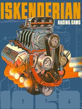 Iskenderian Racing Cams