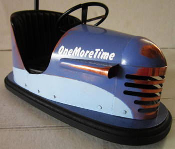 "Lusse Bumper Car ""One More Time"" (lavendar)"