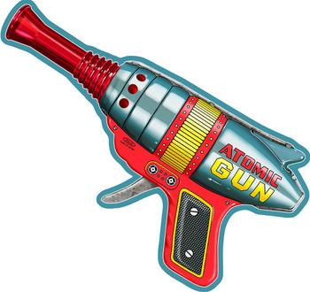 Atomic Gun II