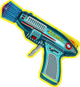 Atomic Gun