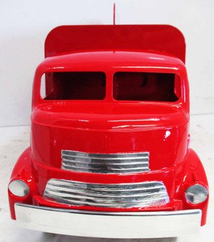 Smith Miller Coca-Cola Delivery Truck Red