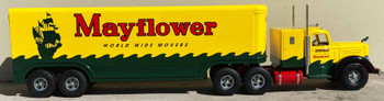Smith Miller Mayflower Moving Van #321 of 500