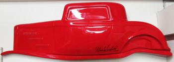Fiberglass Hot Rod Gene Winfield