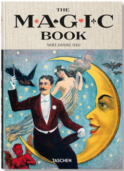The Magic Book by Mike Caveney Hard Cover New