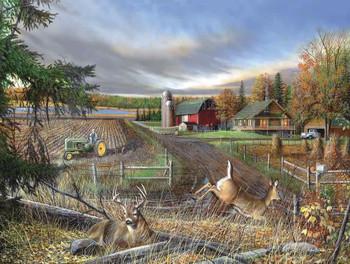 Dream Farm by Kevin Daniel