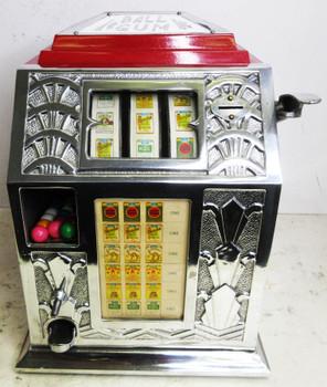 Cigarette Penny Trade Stimulator circa 1930's