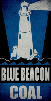 Blue Beacon Coal
