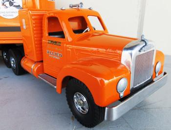 Smith-Miller Allied Van Lines B Mack Truck #125 of 225