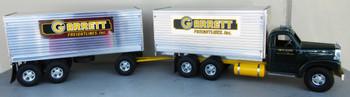 Smith-Miller Garrett Freight Line Mack Truck Limited Edition #084 of 200