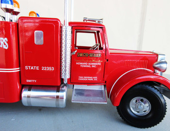 Smith Miller Howard Sommers Tow Truck #218 of 250