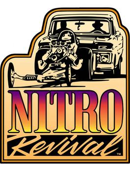 Nitro Revival Logo