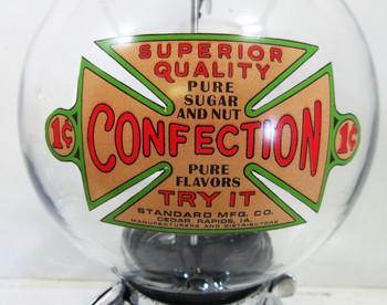 Superior Confection 1c Bulk Vendor