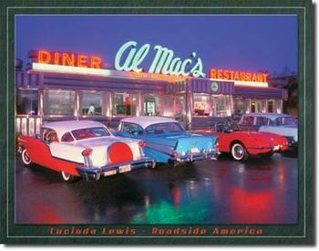 Al Mac's Diner Restaurant