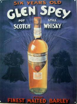 Glen Spey-Scotch Whiskey