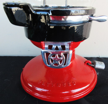 Columbus Model 33 Bulk Vend  Red/Black circa 1930's Restored
