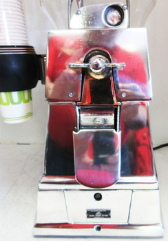 Asco Peanut Dispenser with Side Mounted Cup Holder 1930 #2
