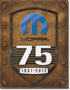MOPAR - 75th Anniversary (DISC)