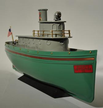 "Buddy ""L"" Tugboat 1928 Replica"