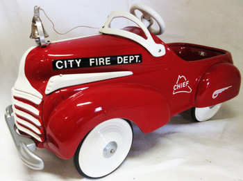 Ken Kovack Prototype Pedal City Fire Dept #7/33